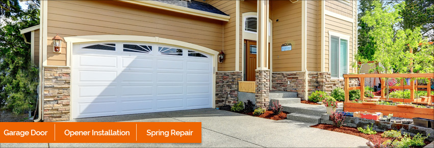 Naperville, IL Garge Door Repair Services